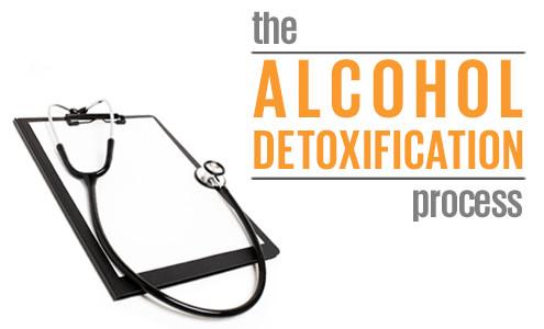 alcohol detox Toronto